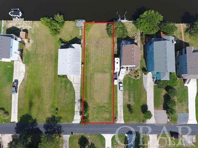 127 Lee Court Lot 60, Kill Devil Hills, NC 27948 (MLS #116569) :: Brindley Beach Vacations & Sales