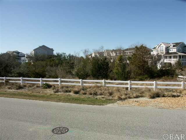 103 W Sound Breeze Lane Lot 16, Nags Head, NC 27959 (MLS #73306) :: Surf or Sound Realty