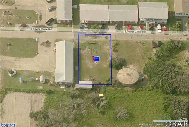 46061 S Tower Circle Road Lot 3, Buxton, NC 27920 (MLS #76093) :: Midgett Realty