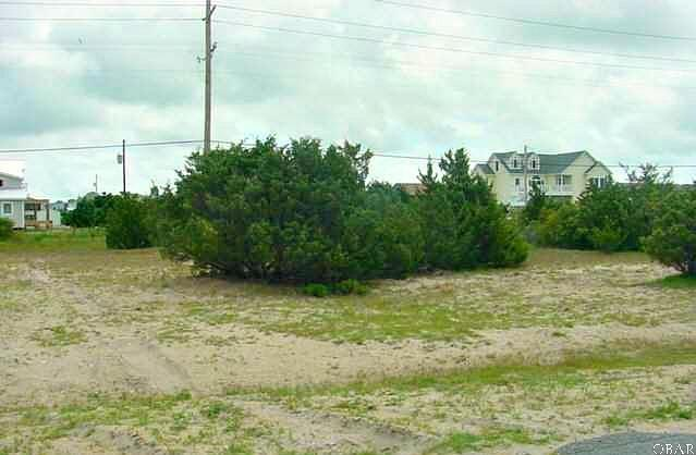 26129 Sand Dollar Court Lot 7, Salvo, NC 27972 (MLS #85814) :: Outer Banks Realty Group