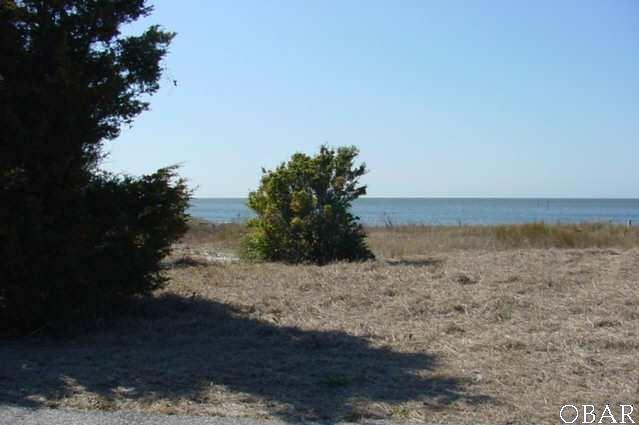 50190 Treasure Court Lot 439, Frisco, NC 27936 (MLS #89602) :: Outer Banks Realty Group