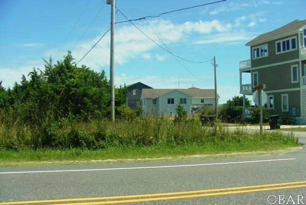 0 Nc Highway 12 Lot 20, Salvo, NC 27972 (MLS #91395) :: Hatteras Realty