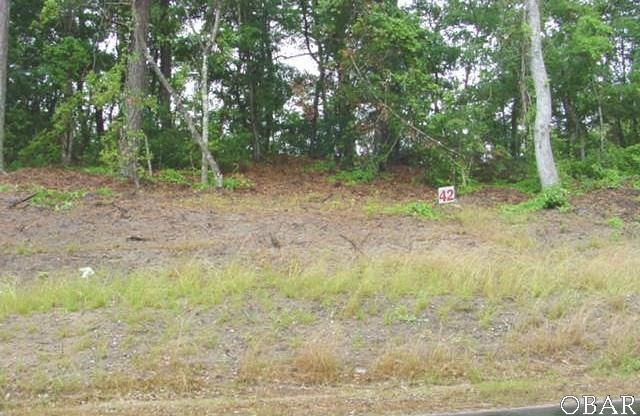 108 Shingle Landing Lane Lot #42, Kill Devil Hills, NC 27948 (MLS #91804) :: Hatteras Realty