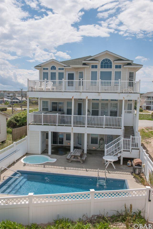 3511 S Virginia Dare Trail Lot #174A, Nags Head, NC 27959 (MLS #92350) :: Outer Banks Realty Group