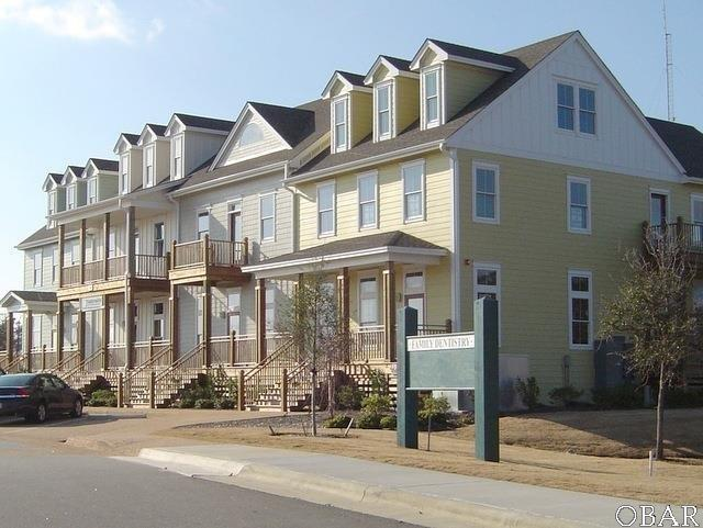 503 Cypress Lane Unit G, Manteo, NC 27954 (MLS #93628) :: Matt Myatt – Village Realty