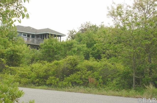 105 Olde Duck Road Lot #4, Duck, NC 27949 (MLS #94635) :: Outer Banks Realty Group
