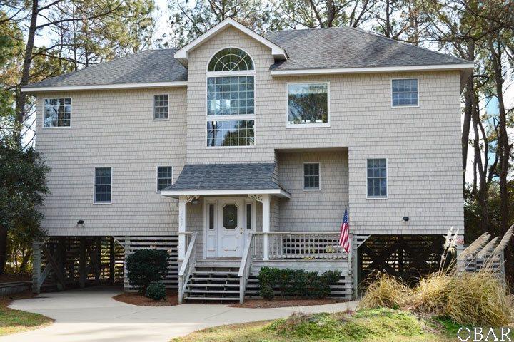 1132 Morris Drive Lot #719, Corolla, NC 27927 (MLS #95191) :: Matt Myatt – Village Realty