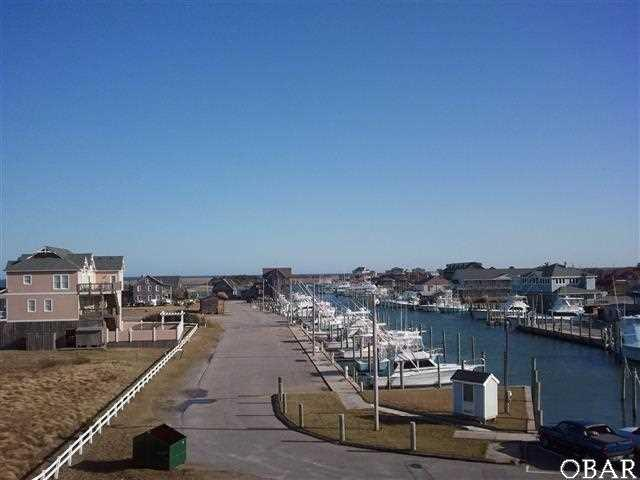 58193 Hatteras Harbor Court Lot 27, Hatteras, NC 27943 (MLS #95229) :: Surf or Sound Realty