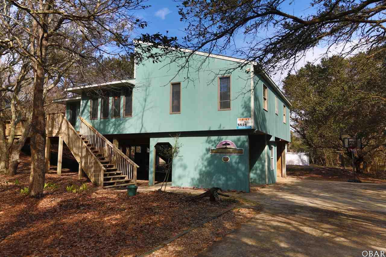 24 First Avenue Lot # 14, Southern Shores, NC 27949 (MLS #95242) :: Matt Myatt – Village Realty