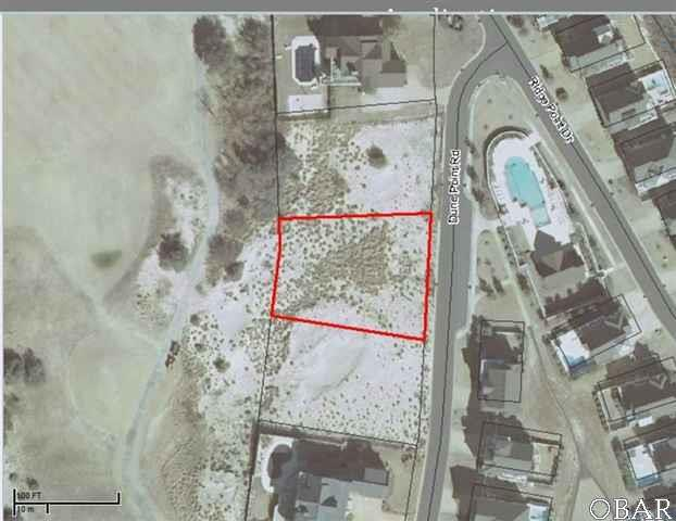 756 Dune Point Road Lot 336, Corolla, NC 27927 (MLS #95577) :: Outer Banks Realty Group