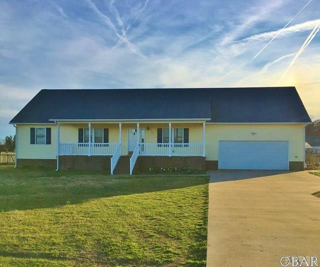 535 S Highway 343 Lot 4, Camden, NC 27921 (MLS #95752) :: Matt Myatt – Village Realty