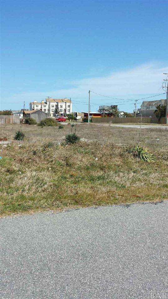 1717 S Memorial Boulevard Lot 156, Kill Devil Hills, NC 27948 (MLS #95757) :: Hatteras Realty