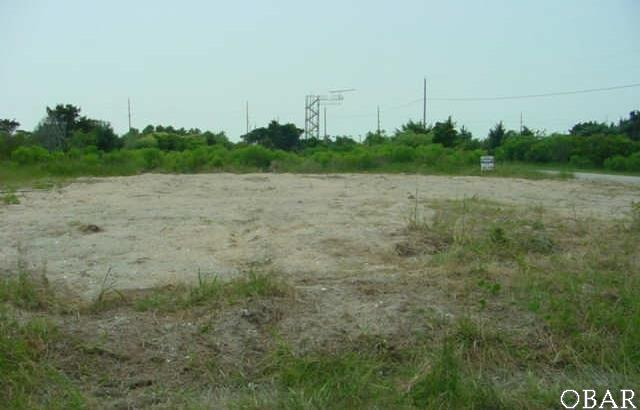 0 Trade Winds Drive Lot: 50, Rodanthe, NC 27968 (MLS #95898) :: Surf or Sound Realty