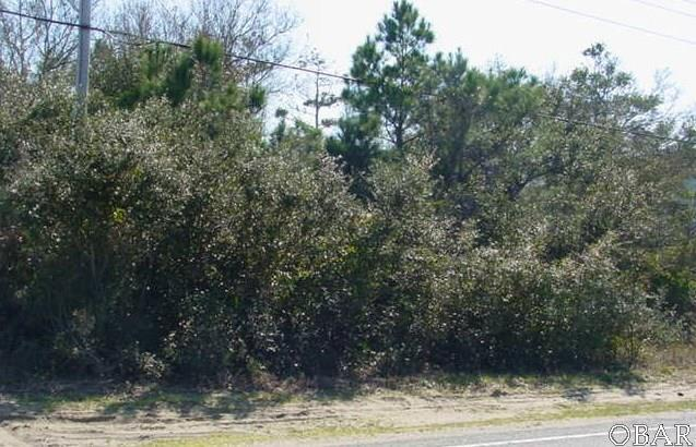 0 Nc Highway 12 Lot 4, Frisco, NC 27936 (MLS #96061) :: Surf or Sound Realty