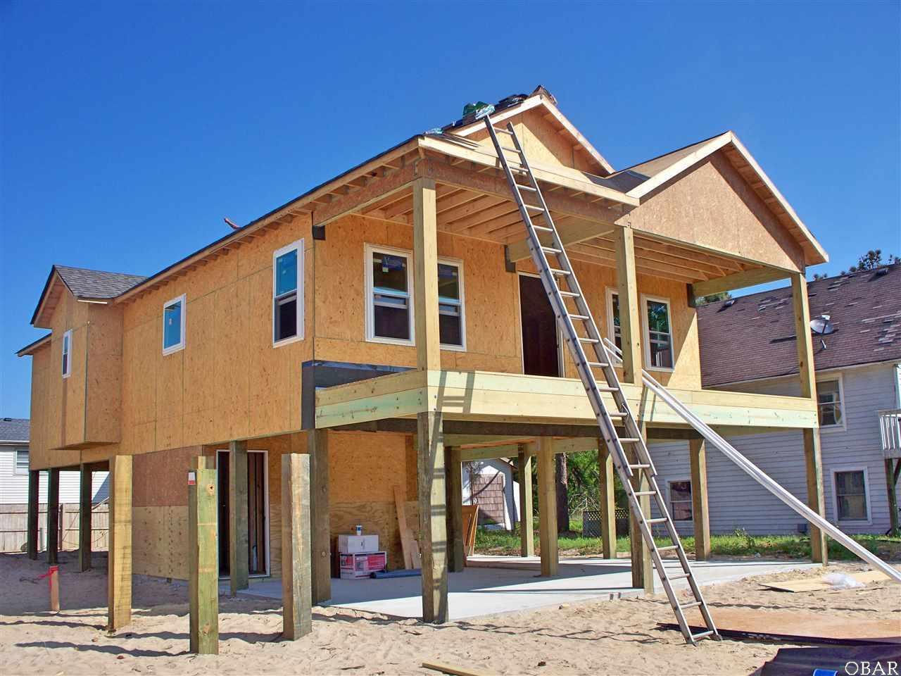 212 Gunas Drive Lot 14, Kill Devil Hills, NC 27948 (MLS #96138) :: Hatteras Realty