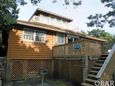 142 Second Avenue Lot 30,31,32, Ocracoke, NC 27960 (MLS #96142) :: Matt Myatt – Village Realty