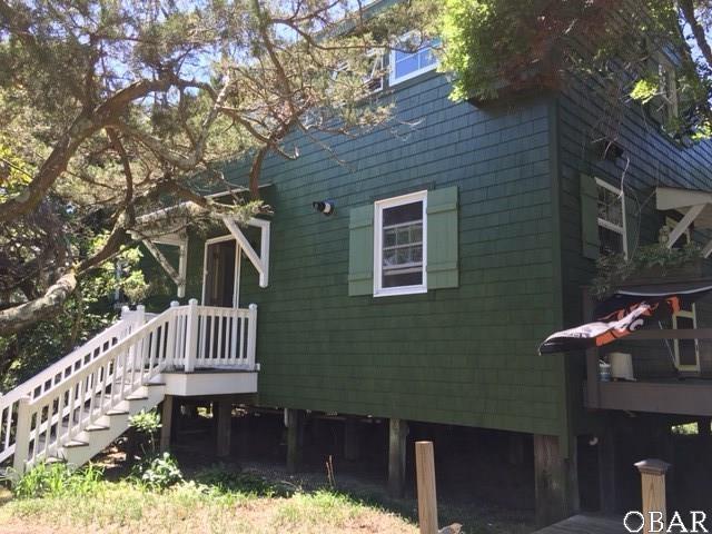 131 Winnie Blount Road Lot 68,69,70, Ocracoke, NC 27960 (MLS #96248) :: Matt Myatt – Village Realty