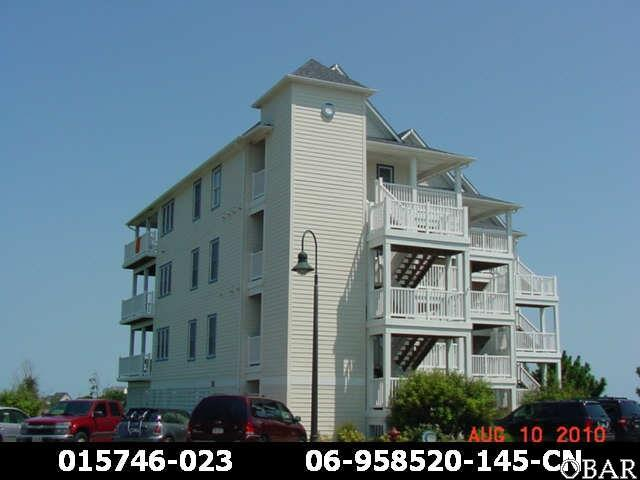57444 Nc Highway 12 Unit C5, Hatteras, NC 27943 (MLS #96250) :: Hatteras Realty