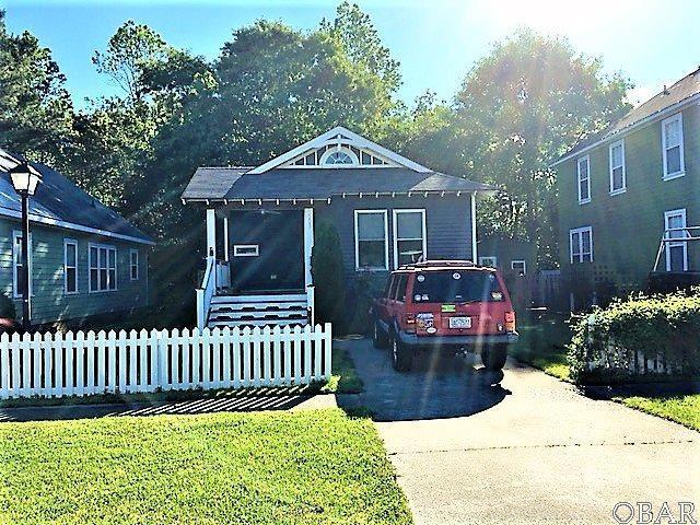 503 Dora Drive Lot 25, Manteo, NC 27954 (MLS #96309) :: Matt Myatt – Village Realty