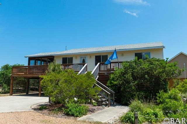117 Cypress Drive Lot#102, Duck, NC 27949 (MLS #96538) :: Hatteras Realty