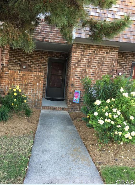 500 W Villa Dunes Drive Unit K5, Nags Head, NC 27959 (MLS #96950) :: Hatteras Realty