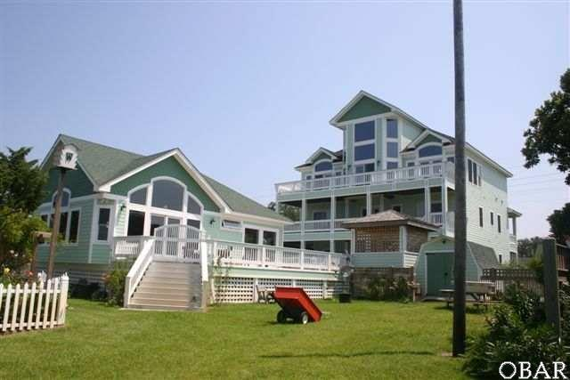 27197 W Jackson Street Lot 4 Origin, Salvo, NC 27972 (MLS #96955) :: Surf or Sound Realty