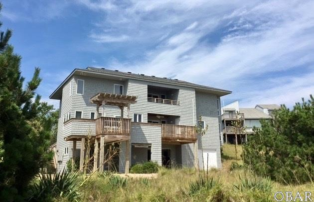 105 Spyglass Road Lot 34, Duck, NC 27949 (MLS #96994) :: Outer Banks Realty Group