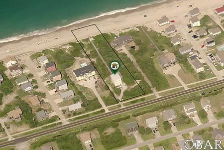 10309 S Old Oregon Inlet Road Lot 0, Nags Head, NC 27959 (MLS #97073) :: Surf or Sound Realty
