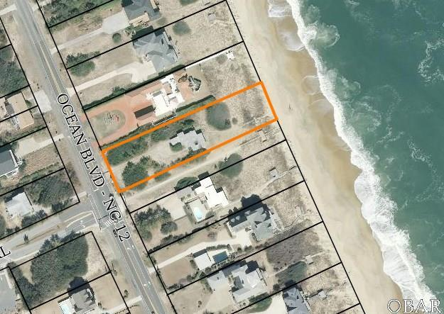 98 Ocean Boulevard Lot 1-2, Southern Shores, NC 27949 (MLS #97132) :: Matt Myatt – Village Realty