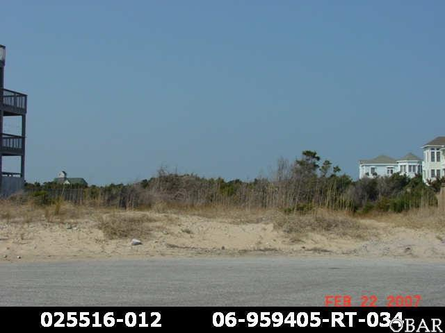 57022 Lighthouse Court Lot 12, Hatteras, NC 27943 (MLS #97141) :: Midgett Realty