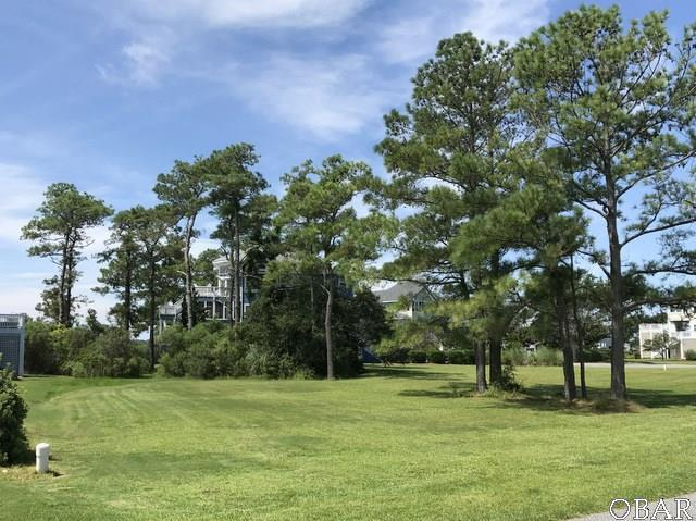 8 Hammock Drive Lot 8, Manteo, NC 27954 (MLS #97237) :: AtCoastal Realty