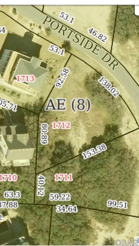 41184 Portside Drive Lot 1712, Avon, NC 27915 (MLS #97324) :: Midgett Realty