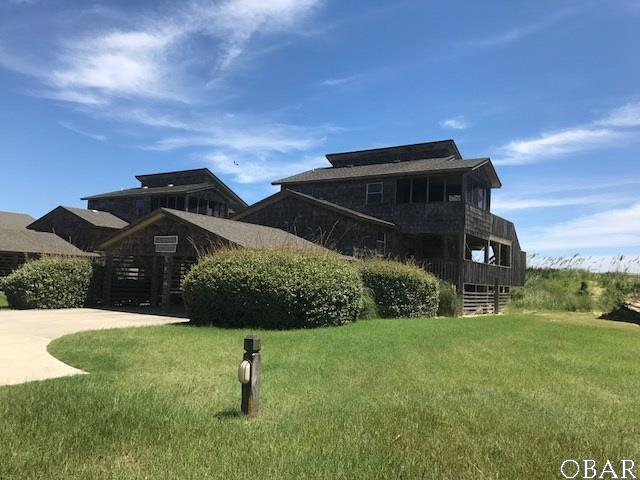 127 Mallard Drive Unit 32, Duck, NC 27949 (MLS #97333) :: Outer Banks Realty Group