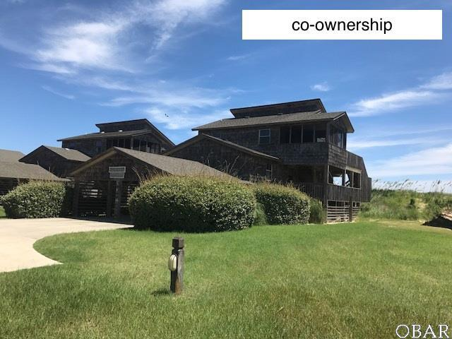127 Mallard Drive Unit 32, Duck, NC 27949 (MLS #97335) :: Outer Banks Realty Group