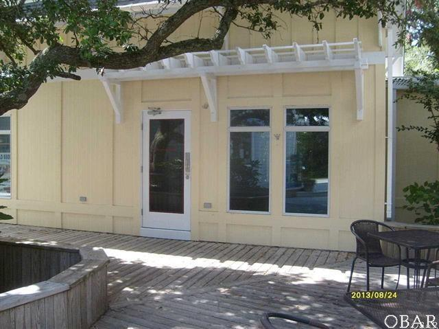 587 B Irvin Garrish Highway Unit 587 B, Ocracoke, NC 27960 (MLS #97655) :: Surf or Sound Realty