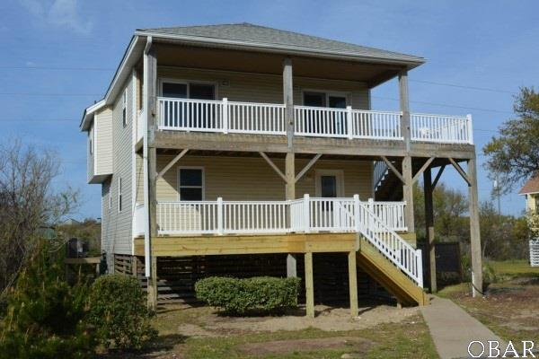 3606 Goosander Street Lot 3, Kitty hawk, NC 27949 (MLS #97687) :: Outer Banks Realty Group