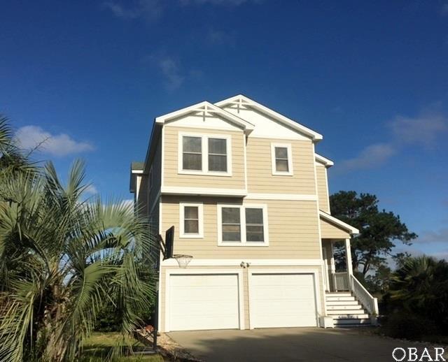 3944 Tarkle Ridge Drive Lot 62, Kitty hawk, NC 27949 (MLS #97752) :: Hatteras Realty