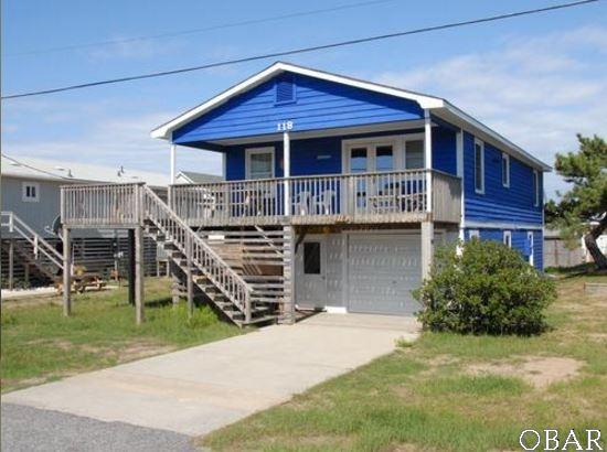 118 Wilson Street Lot#362, Kill Devil Hills, NC 27948 (MLS #97812) :: Outer Banks Realty Group
