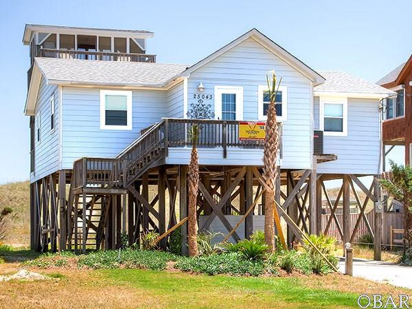25043 Wimble Shores North Lot#3, Waves, NC 27982 (MLS #97876) :: Outer Banks Realty Group