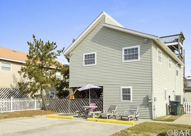 109D W Danube Street Lot 2A, Nags Head, NC 27959 (MLS #97891) :: Surf or Sound Realty