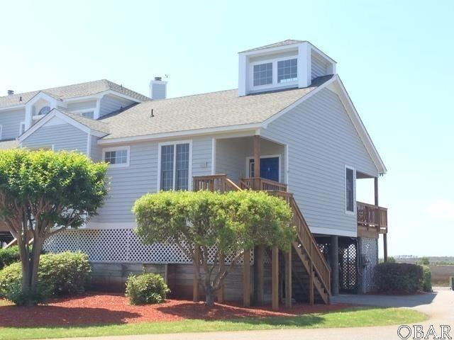 105 Sextant Court Unit 105, Manteo, NC 27954 (MLS #98062) :: Hatteras Realty