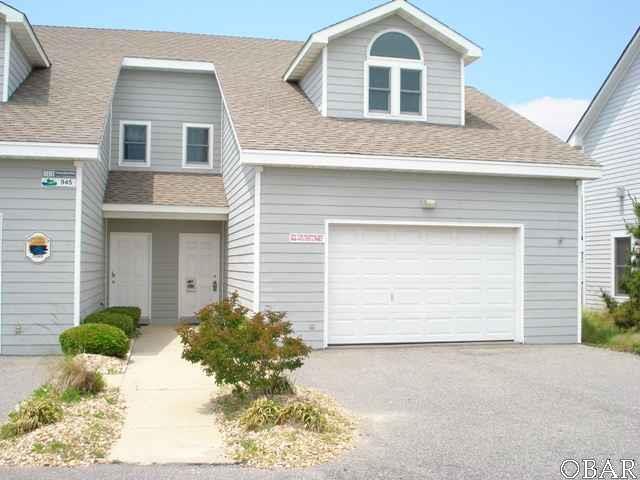 131 A Jay Crest Road Lot Ut 802, Duck, NC 27949 (MLS #98112) :: Matt Myatt – Village Realty
