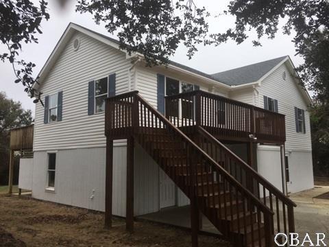 4022 N Smith Street Lot 6, Kitty hawk, NC 27949 (MLS #98113) :: Matt Myatt – Village Realty