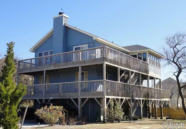 115 Trinitie Drive Lot 8, Duck, NC 27949 (MLS #98116) :: Midgett Realty