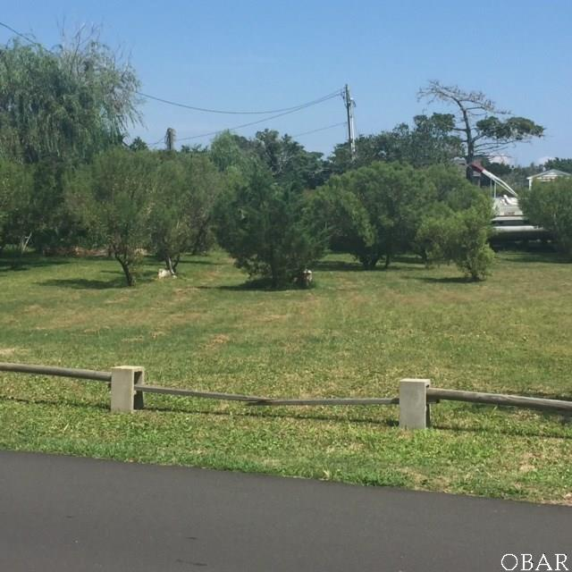 310 British Cemetery Road Lot B, Ocracoke, NC 27960 (MLS #98127) :: Hatteras Realty