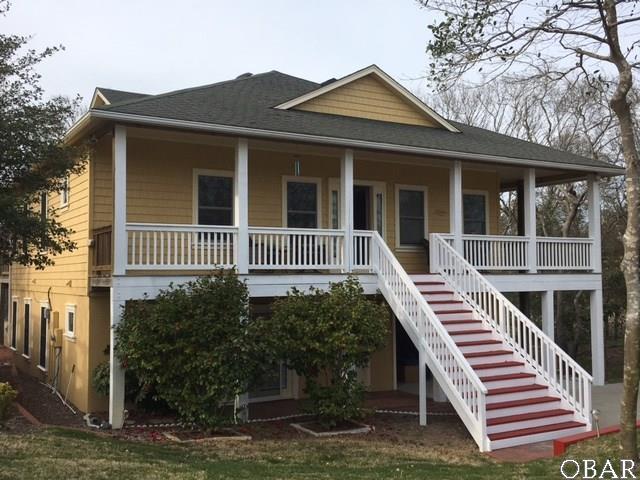 104 Ocean Greens Court Lot 4, Kitty hawk, NC 27949 (MLS #98158) :: Matt Myatt – Village Realty