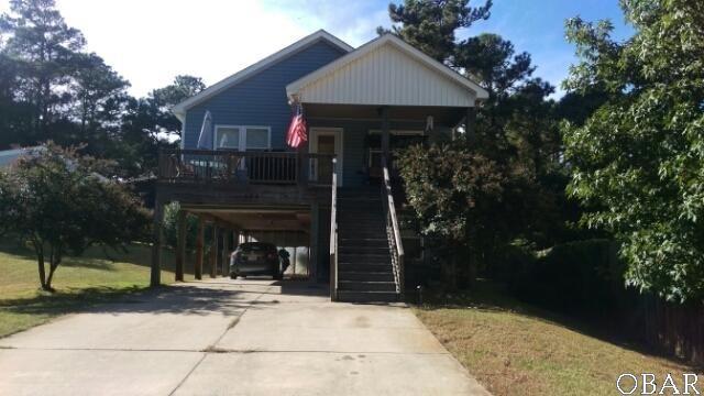504 Burns Drive Lot #32, Kill Devil Hills, NC 27948 (MLS #98199) :: Matt Myatt – Village Realty