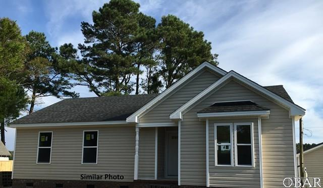 1005 Lindsay Court Lot 81, Elizabeth City, NC 27909 (MLS #98202) :: Hatteras Realty