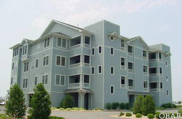 6102 Sailfish Drive Unit 6102, Manteo, NC 27954 (MLS #98254) :: Matt Myatt – Village Realty