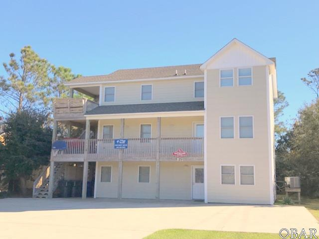 129 W Danube Street Lot 9, Nags Head, NC 27959 (MLS #98359) :: Outer Banks Realty Group